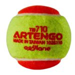 tennisschool bal oranje