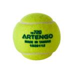 tennisschool overgangsbal