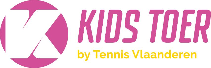 tennisschool kidstoer
