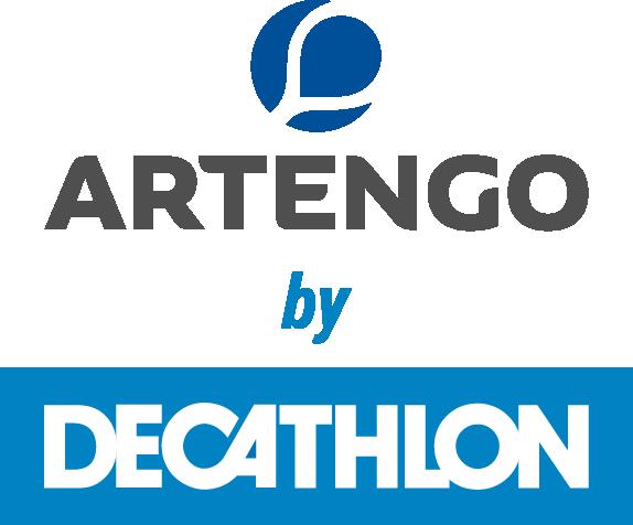 tennisclub logo decathlon
